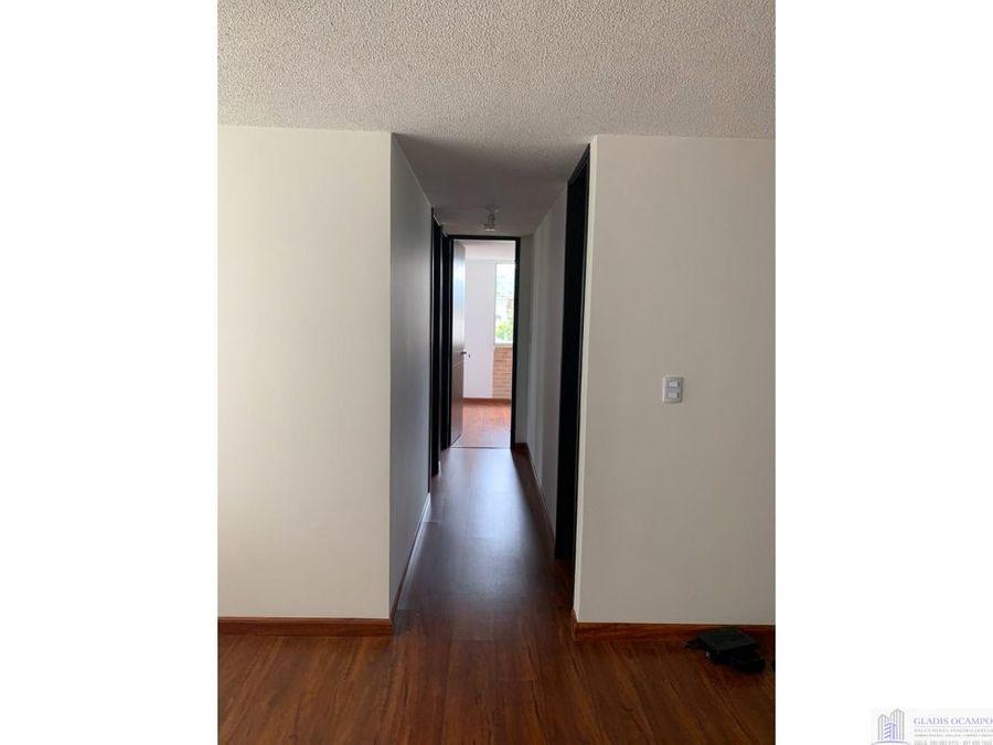 apartamento en unidad cerrada