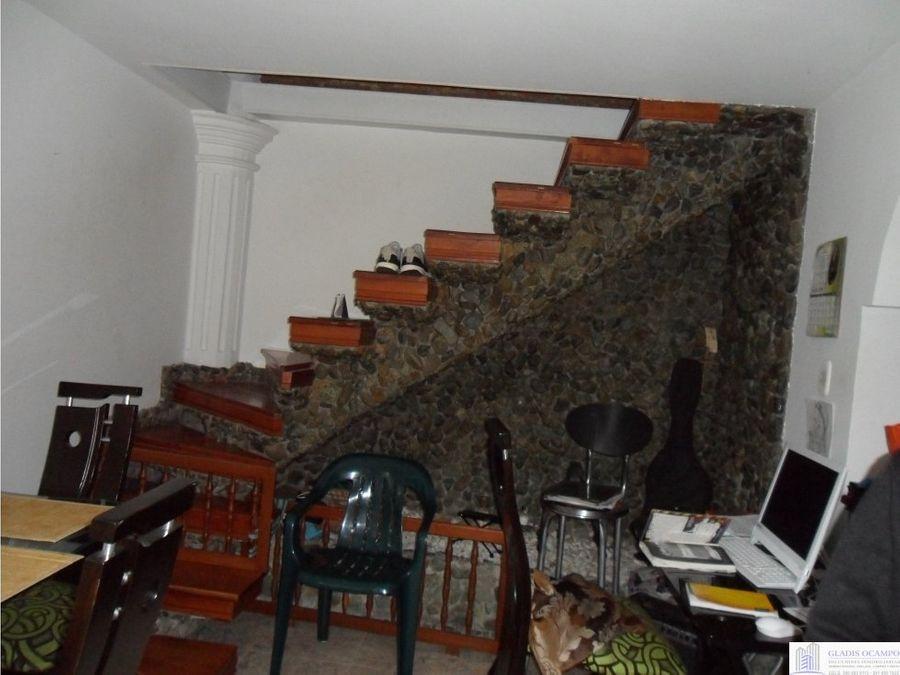 casa sector monserrate