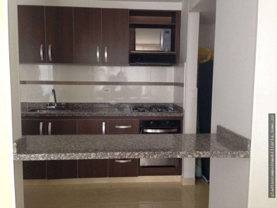 gran descuento apartamento en venta la villa