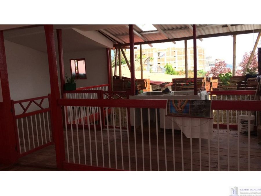 casa para la venta zona centro de santa rosa