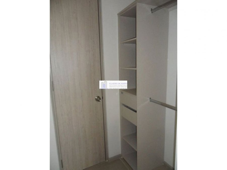 apartamento nuevo monserrate a venta