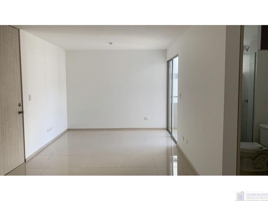 apartamento para alquilar monserrate alto