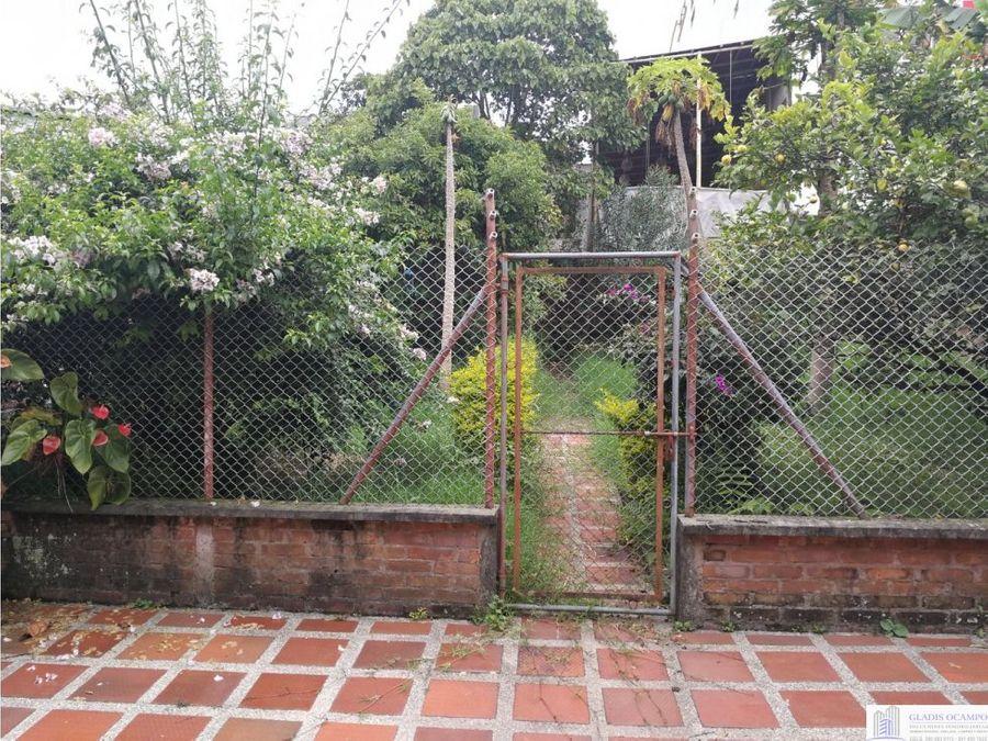 casa en el centro de santa rosa