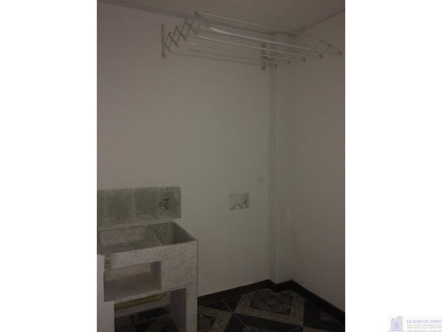 apartamentos en sector residencial