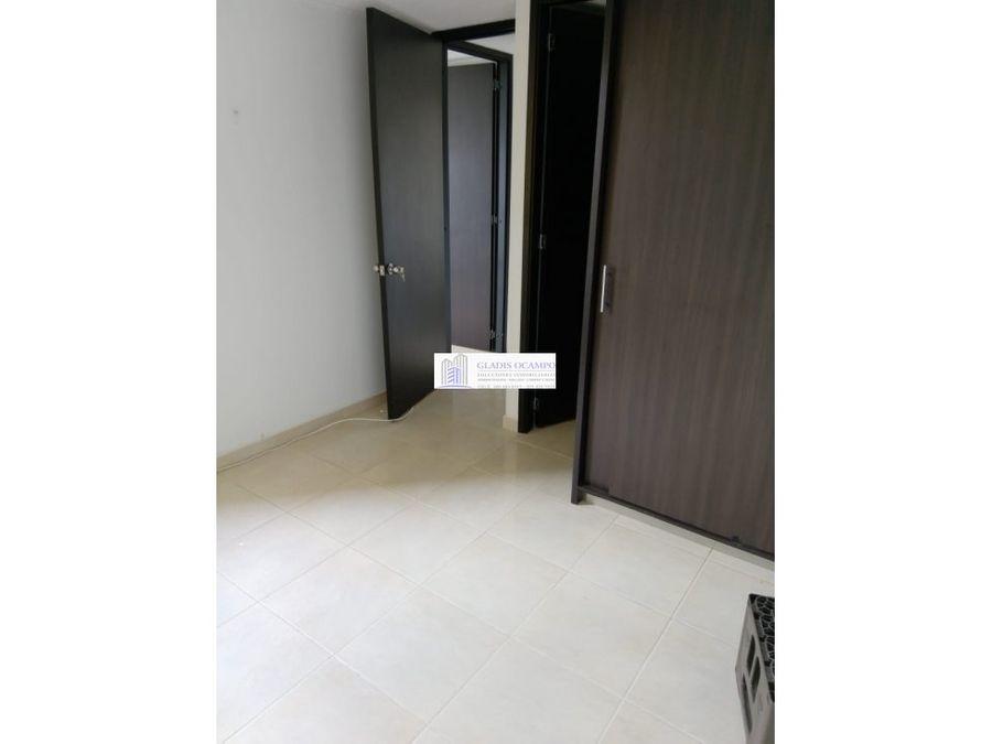 apartamento unidad cerrada portal araucarias