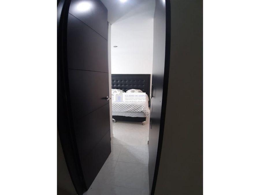 apartamento central para la venta con vigilancia