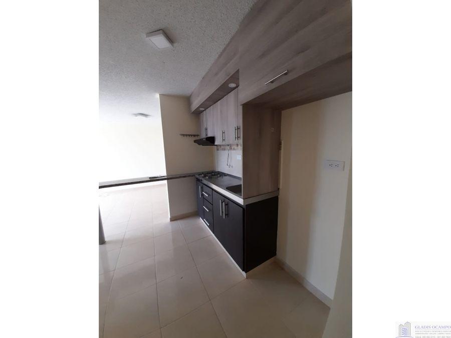 apartamento en portal de las araucarias