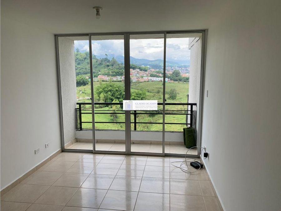 apartamento portal de las araucarias