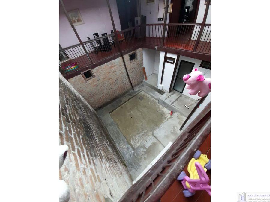 casa antigua en venta santa rosa de cabal