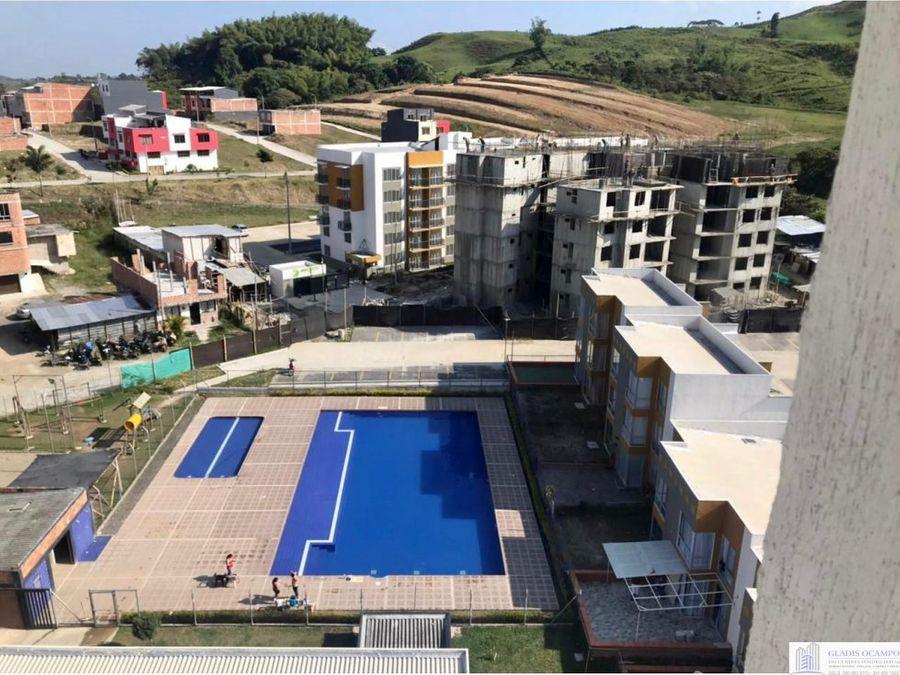 apartamento nuevo para la venta portal de las araucarias
