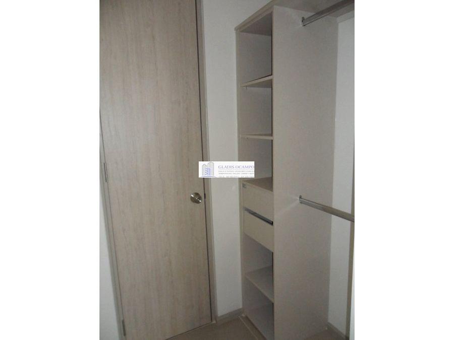 apartamento nuevo para la venta monserrate alto