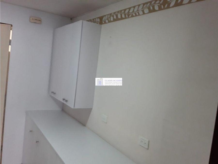 apartamento en pereira central