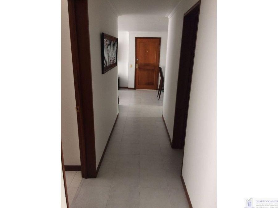 apartamento pinares para la venta