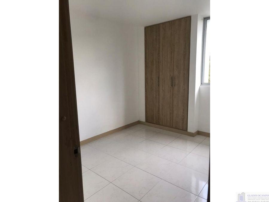 apartamento para la venta unidad cerrada