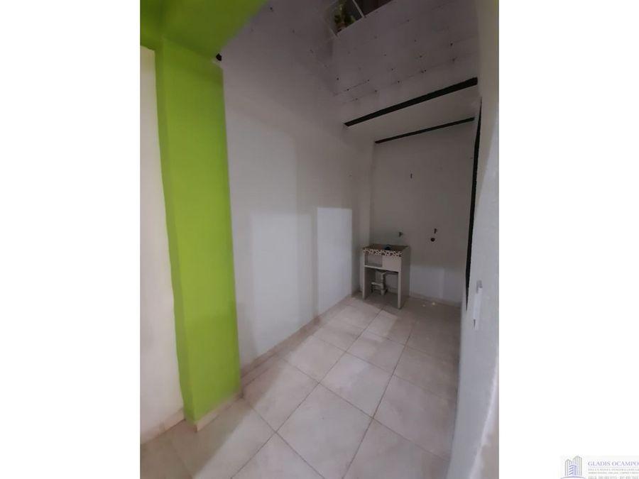 apartamento sector residencial