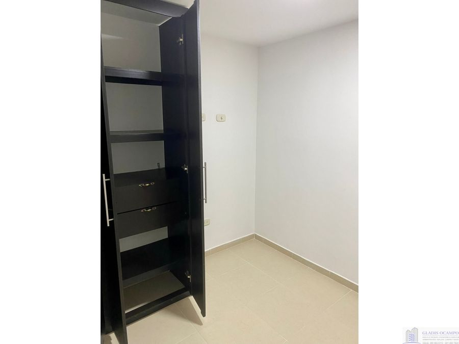 apartamento para la venta excelente sector