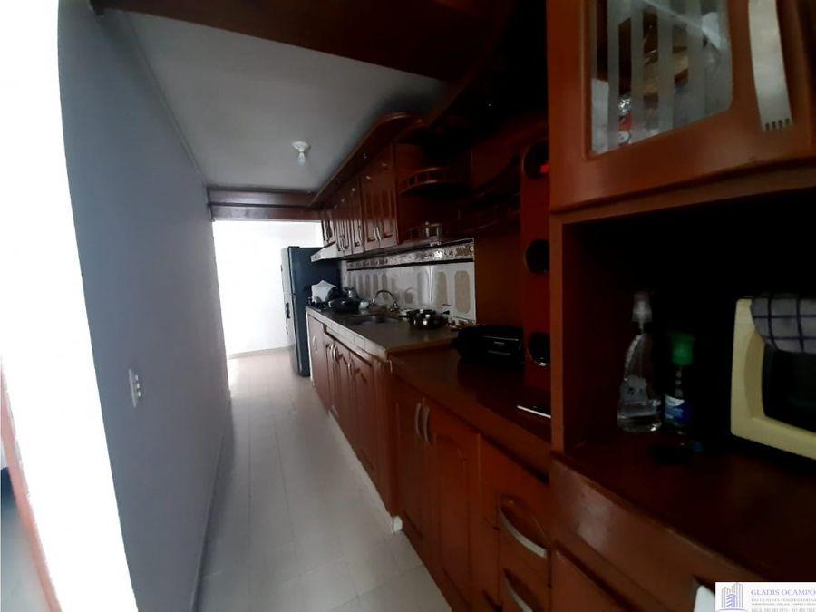 casa para la venta en unidad cerrada dosquebradas