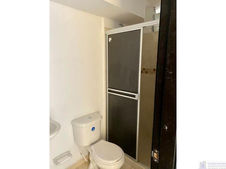 apartamento para alquilar unidad cerrada