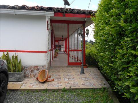 casa campestre el jazmin