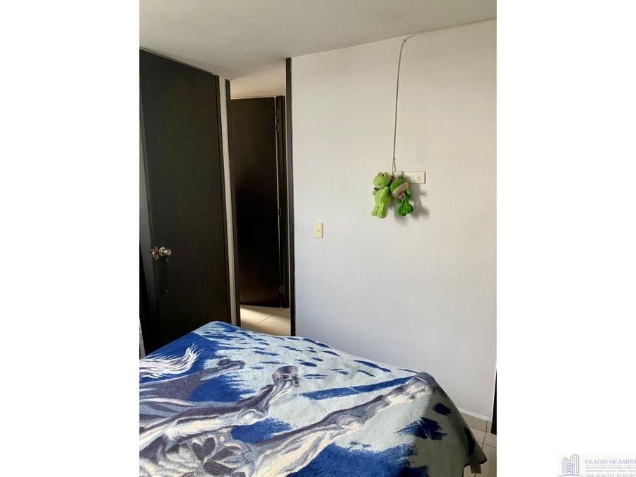 apartamento en unidad cerrada dosquebradas
