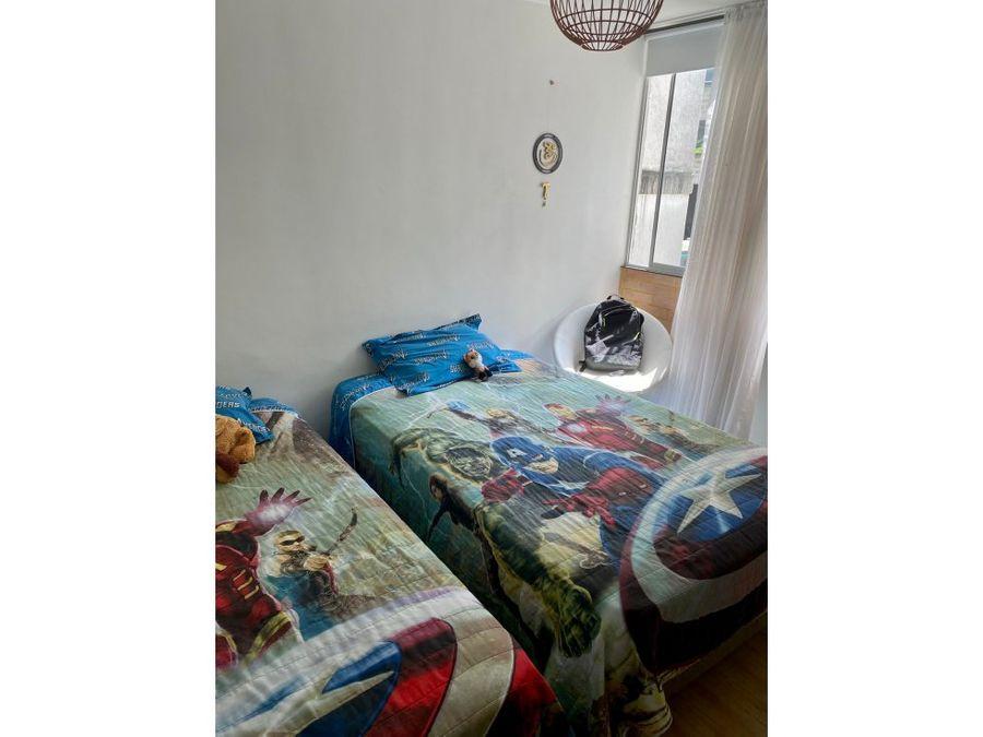 apartamento en unidad cerrada muy espacioso y en unidad cerrada
