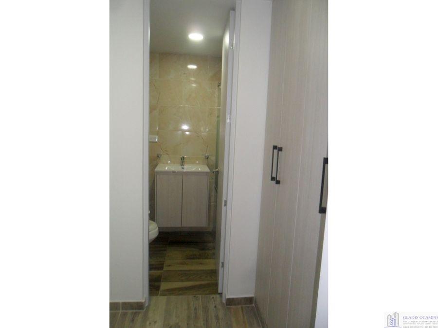 apartamentos nuevos sector monserrate
