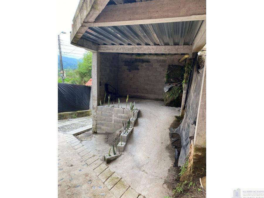 casa nueva en el lembo con lote en obra
