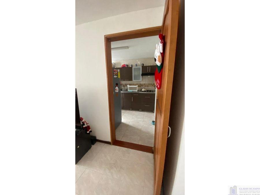 apartamento para la venta unidad cerrada pereira
