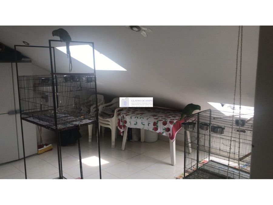 apartamento en monserrate venta