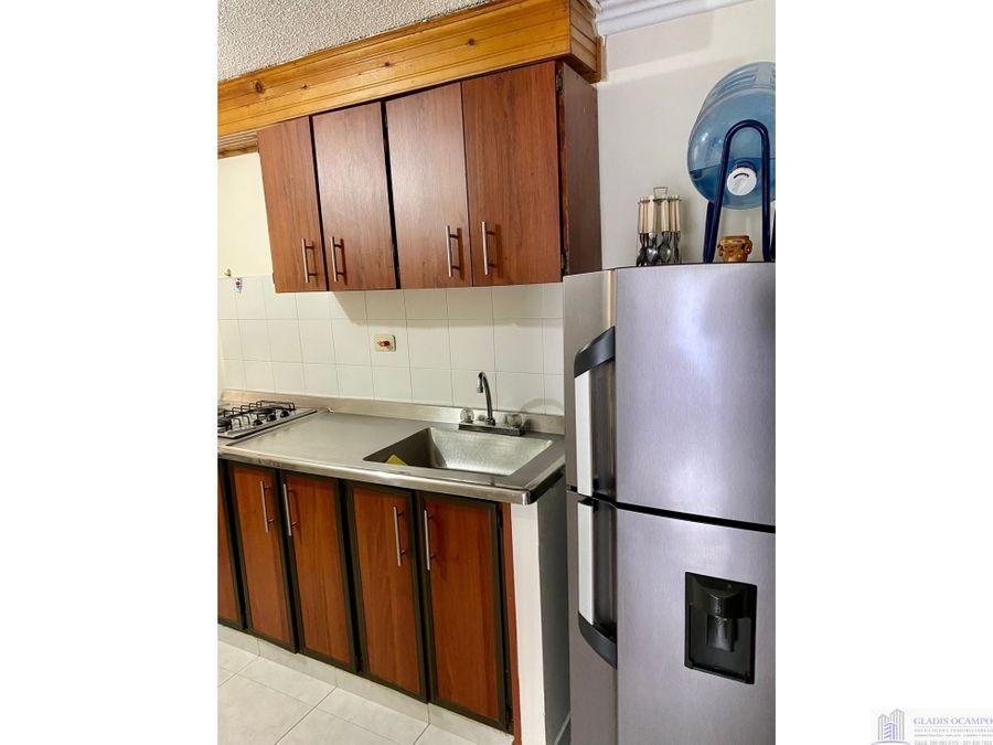 apartamento para la venta armenia