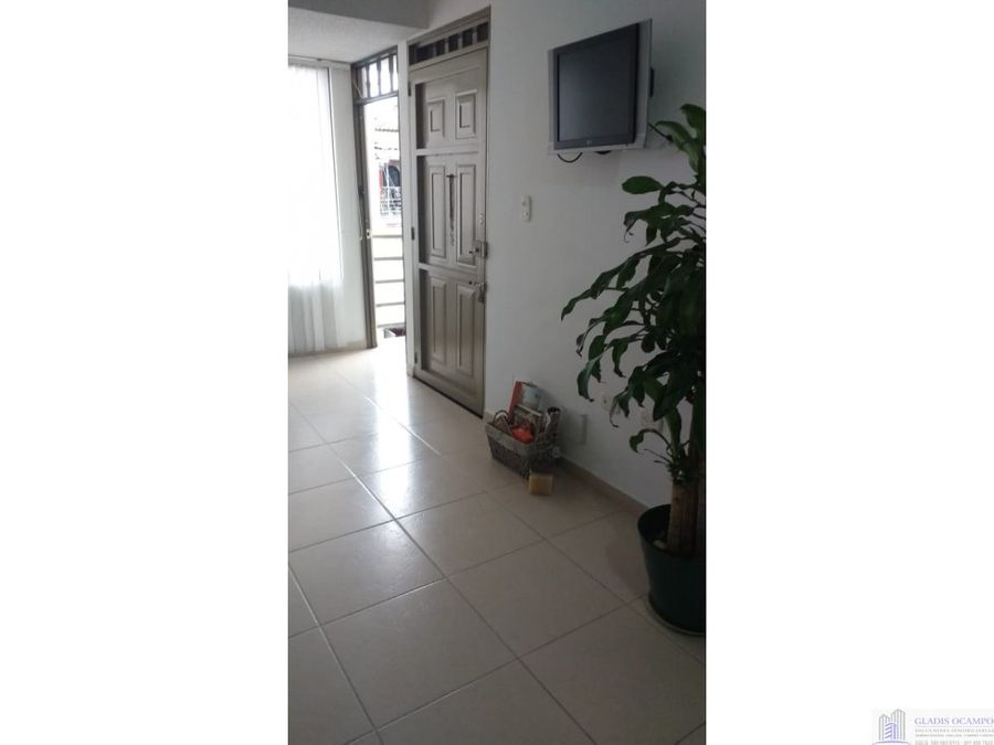 apartamento en venta sector monserrate