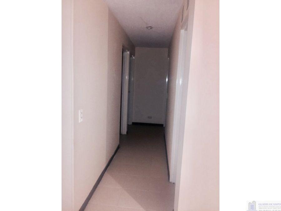 apartamento en monserrate