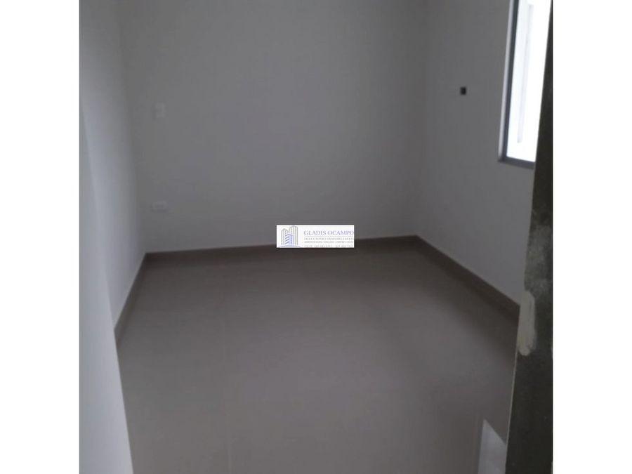 apartaestudio nuevo zona residencial