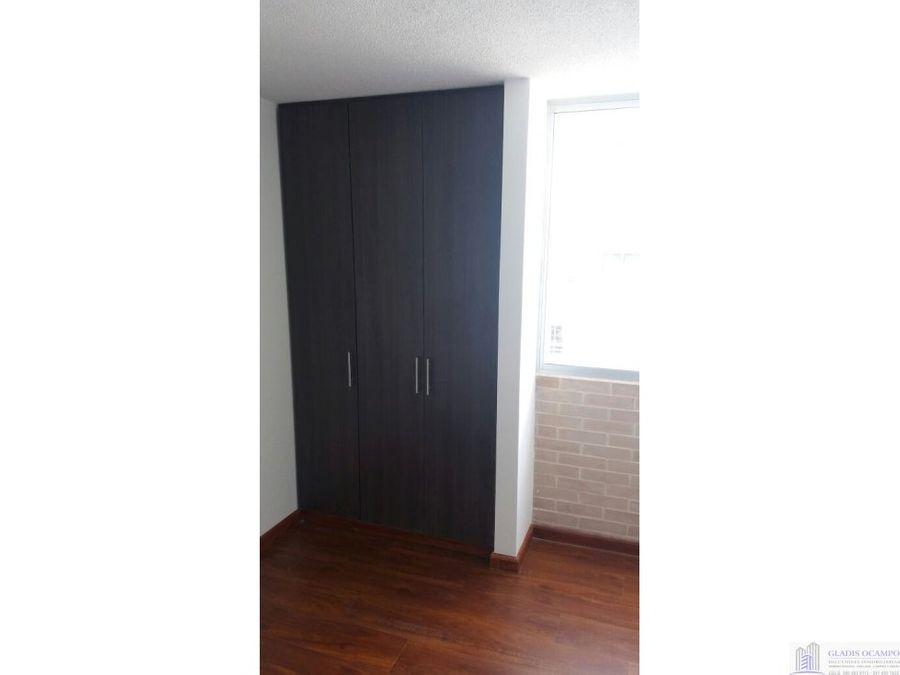 apartamento sierra verde
