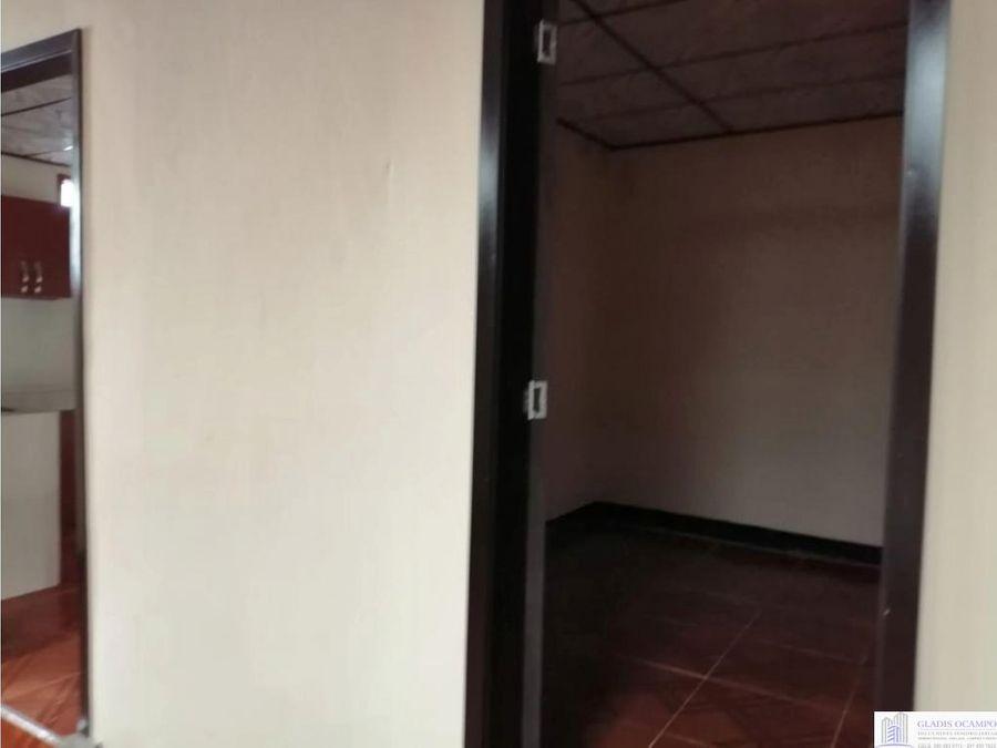 super descuento casa de dos pisos independientes excelente ubicacion