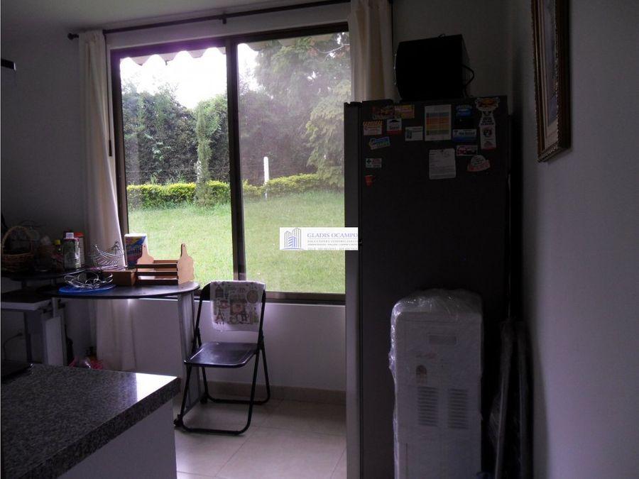 casa campestre con hostales via termales