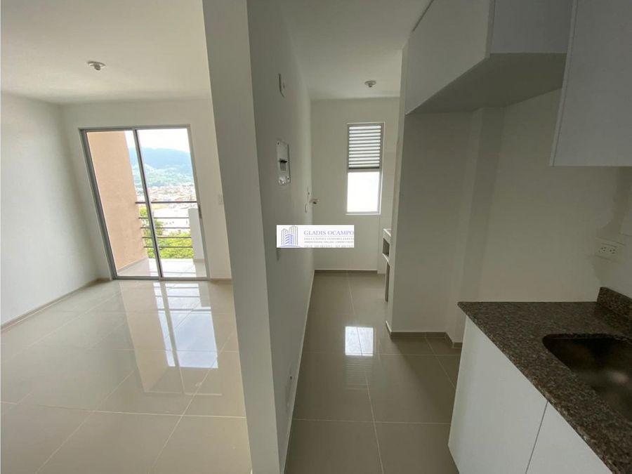apartamento nuevo para la venta