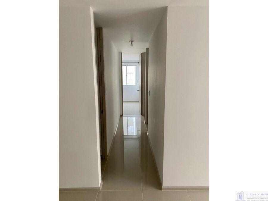apartamento para la venta monserrate alto