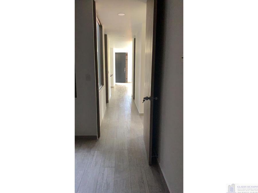 apartamento nuevo para la venta portales de monserrate
