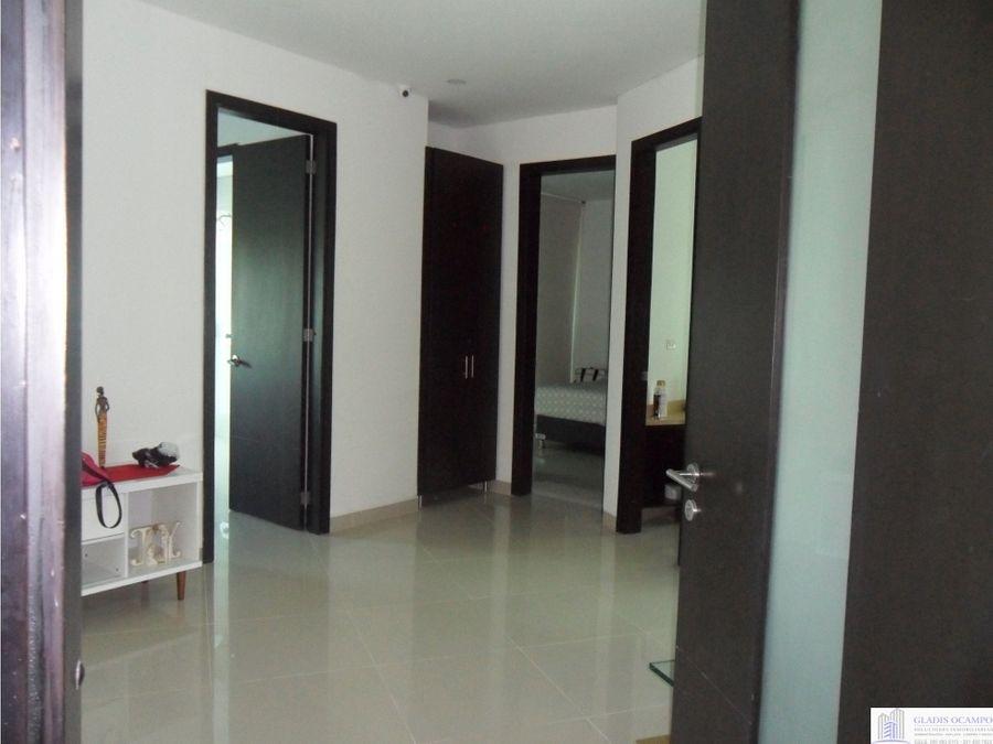 apartamento en sonesta cartagena