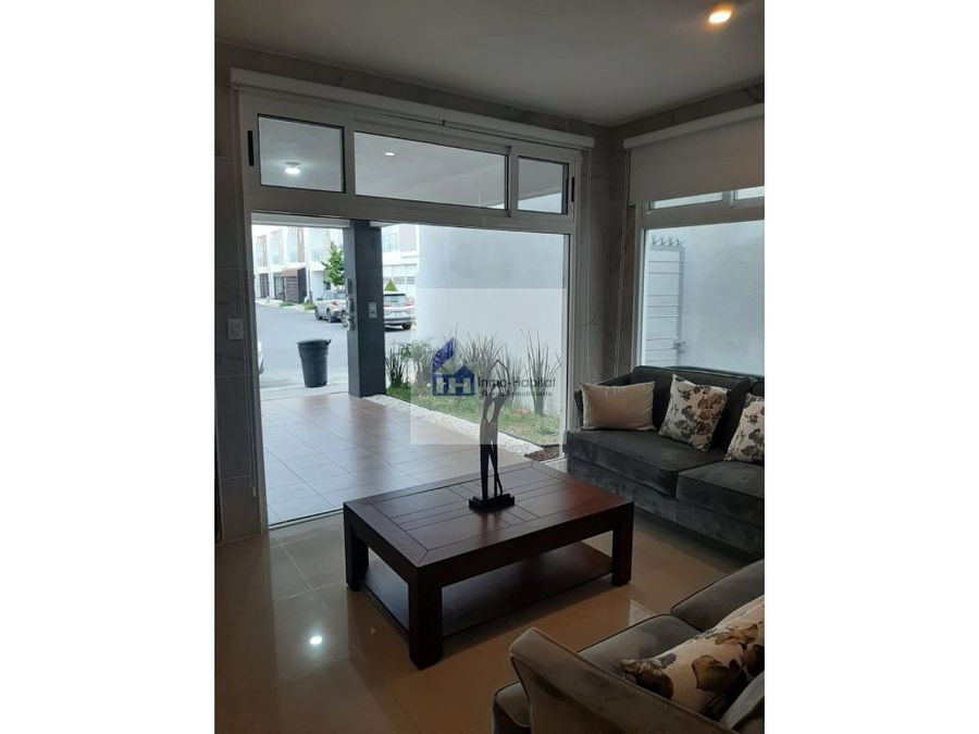 casa en venta en privadas de anahuac sector irlandes escobedonl