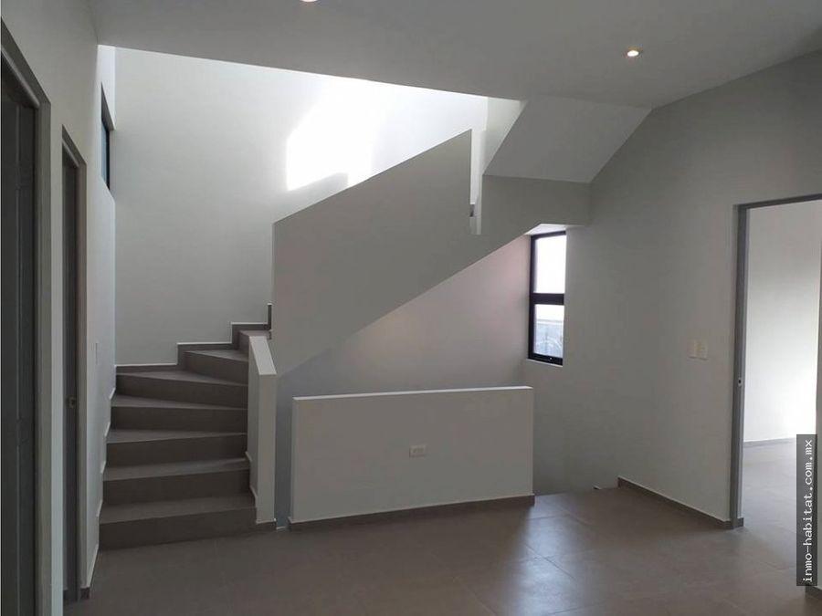 casa en venta en la encomienda escobedo nl