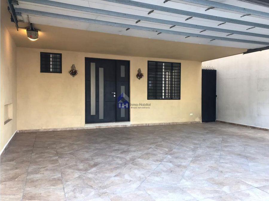 casa en venta en mision de anahuac escobedo