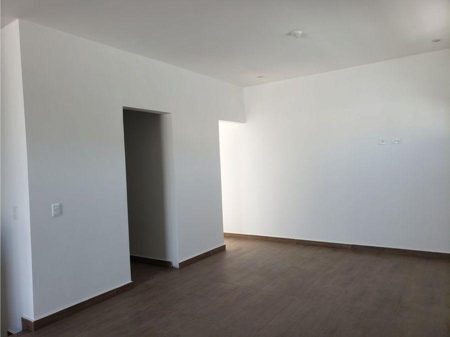 casa en venta en la encomienda escobedonl