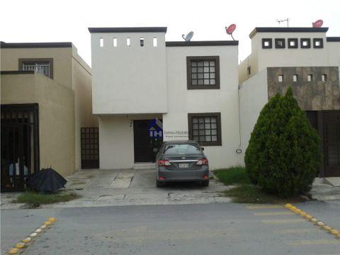casa en renta en portal de anahuac apodaca