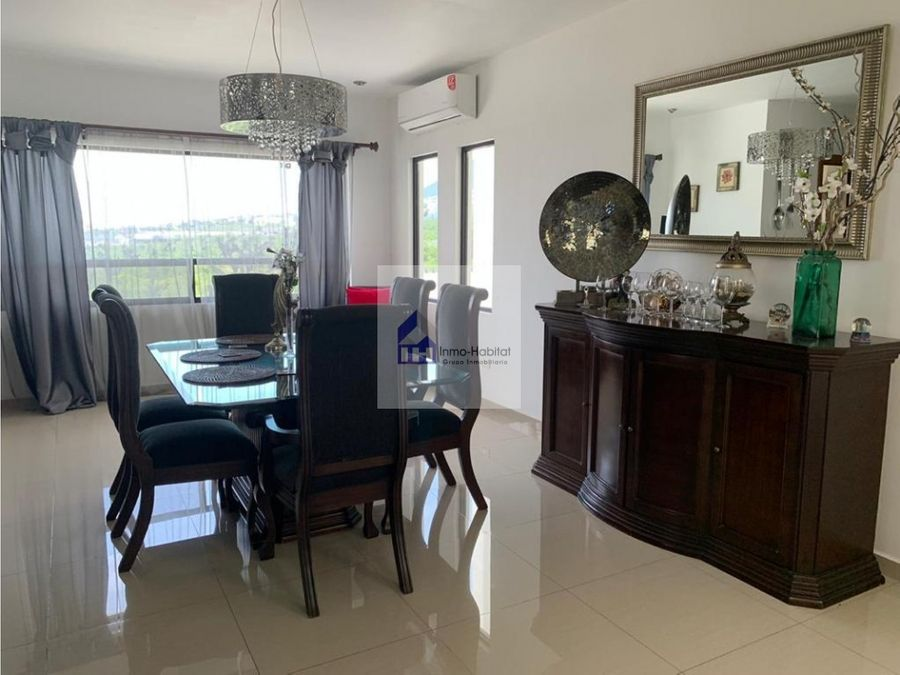 residencia en venta en cumbres elite privada uno