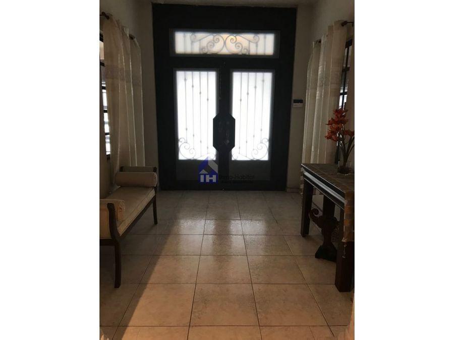 casa en venta en colonia iturbide sn nicolas