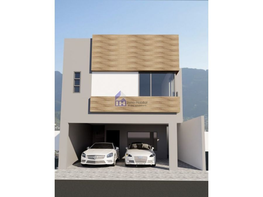casa en venta en la encomienda escobedo