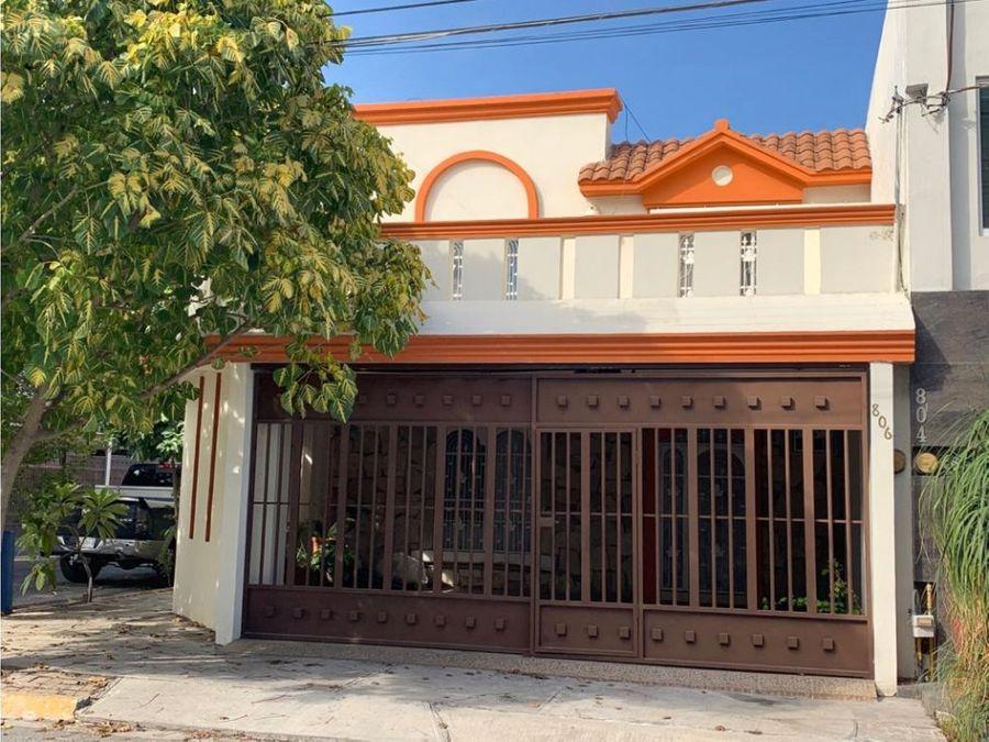 casa en venta en puerta del norte