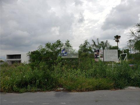 2 terrenos en venta en la encomienda en escobedo